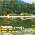 West Point; view from Garrison's Landing © Bob Pliskin 2013