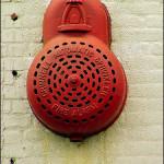 Grinnell Sprinkler Alarm © Bob Pliskin 2013