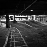 Galleria Garage © Bob Pliskin 2013