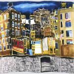 East Harlem Memory © Berenice Pliskin 2013