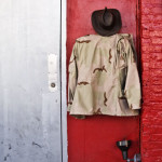 Hat & Jacket © Bob Pliskin 2013