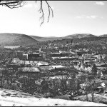 Peekskill and the Highlands from Crompond Rd © Bob Pliskin 2013