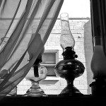Kerosene Lamps © Bob Pliskin 2013