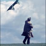 Kite Flyer 2 ©Bob Pliskin 2013
