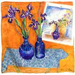 New Irises © Berenice Pliskin 2013